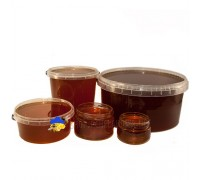 Мед из кориандра 1л.